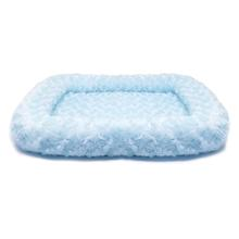 Parisian Pet Sweetheart Dog Crate Mat - Blue