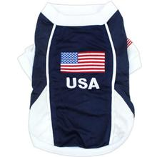 Parisian Pet Team USA Dog Jersey