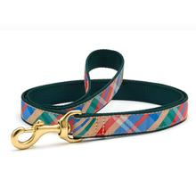 Madras Dog Leash by Up Country