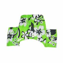 Pattaya Dog Swim Trunks - Green