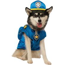 Paw Patrol Chase Dog Costume by Rubies