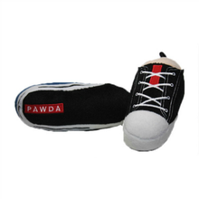 Pawda Sneaker Plush Dog Toy