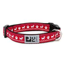 Pawesome Adjustable Clip Dog Collar By RC Pets