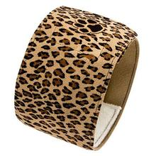 Paws Wizzer Dog Belly Band by Susan Lanci - Cheetah