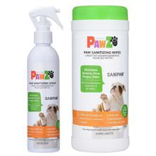 PawZ SaniPaw - Dog Paw Sanitizer