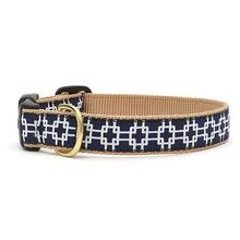 Gridlock Dog Collar by Up Country