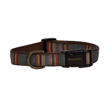 Pendleton Yakima Camp Hiker Dog Collar - Heather Green