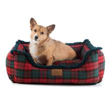 Pendleton® Pet MacCormack Dress Tartan Plaid Kuddler Dog Bed