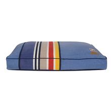 Pendleton Yosemite National Park Dog Bed - Sky Blue