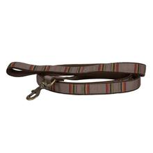 Pendleton Yakima Camp Hiker Dog Leash - Umber