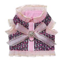 Addison Dog Harness - Pink