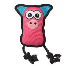 PenRageous Dog Toy - Peg the Pig