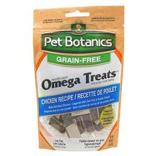 Pet Botanics Healthy Omega Dog Treats - Chicken