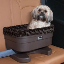 Pet Gear Bucket Seat Pet Booster - Chocolate