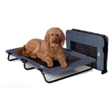 Pet Gear Lifestyle Pet Cot - Lake Blue