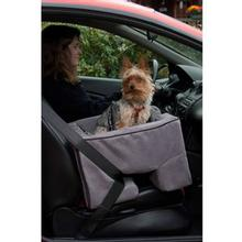 Pet Gear Pet Booster Car Seat - Charcoal