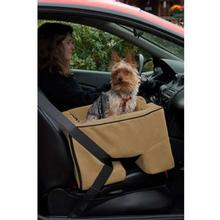 Pet Gear Pet Booster Car Seat - Tan