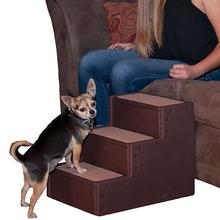 Pet Gear Pet Steps - Chocolate
