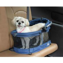 Pet Gear View 360 Dog and Cat Carrier - Midnight River