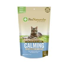 Pet Naturals Calming Cat Soft Chews