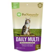 Pet Naturals Daily Multi Cat Chews