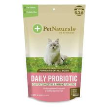 Pet Naturals Daily Probiotic for Cats