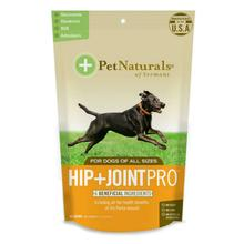 Pet Naturals Hip + Joint Pro for Dogs