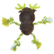 Pet Park Blvd Tuggers Dog Toy - Moose