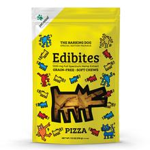 Pet Releaf Barking Dog Edibites Soft Chew Dog Treats - Pizza