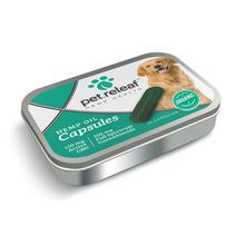 Pet Releaf Hemp Oil Capsules for Large Breeds