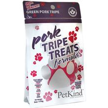 PetKind Grain-Free Green Pork Tripe Dog Treats