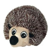 PetLou EZ Squeaky Hedgehog Dog Toy