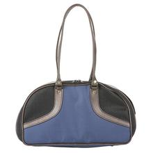 Petote Roxy Dog Carrier Handbag - Navy