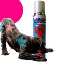 PetPaint Color Dog Hair Spray - Pink