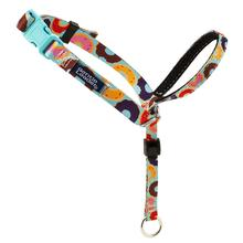 PetSafe Gentle Leader Chic Headcollar with Leash - Donuts