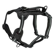 PetSafe Walk-Along Outdoor Dog Harness - Black