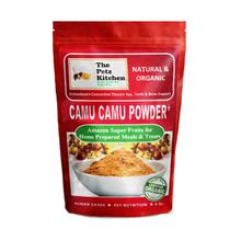 Petz Kitchen CAMU CAMU Powder Dog and Cat Supplement