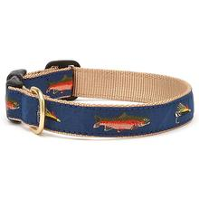 Trout Dog Collar by Up Country