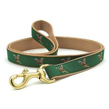 Pheasant Dog Leash by Up Country