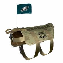 Philadelphia Eagles Tactical Vest Dog Harness