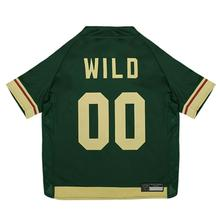 Minnesota Wild Alternate Dog Jersey