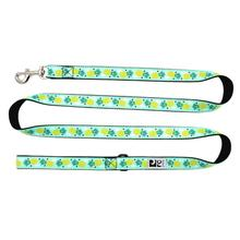 Pineapple Parade Dog Leash by RC Pet
