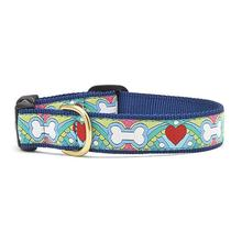 Coloring Book Dog Collar by Up Country