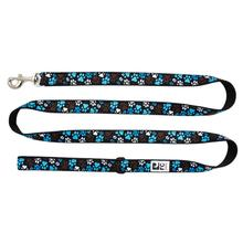 Pitter Patter Dog Leash by RC Pet - Chocolate