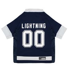 Tampa Bay Lightning Alternate Dog Jersey