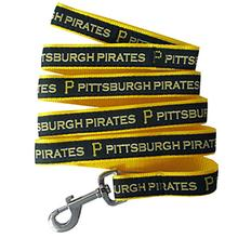 Pittsburgh Pirates Officially Licensed Dog Leash
