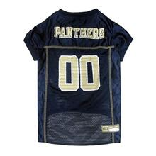 Pittsburgh State Panthers Dog Jersey