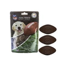 Pittsburgh Steelers Dog Treats