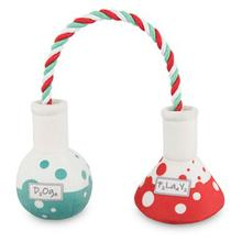 P.L.A.Y. Back to School Dog Toy - Barking Beakers