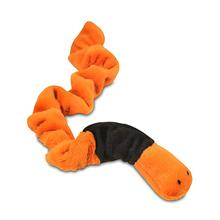 P.L.A.Y. Bugging Out Plush Dog Toy - Earthworm
